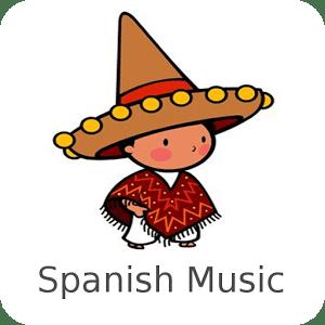 spanish music free
