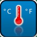 Simple Temperature Convert