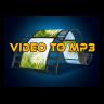 视频转换为MP3