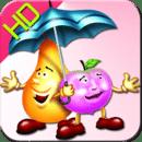 儿童识蔬果HD