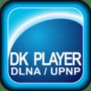 DK UPnP™/DLNA® Player