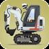 挖掘机驾驶技术