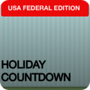 Holiday Tracker - US Federal