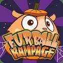 毛球大奔跑:混乱 Furball Rampage: Total Chaos