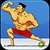 肌肉健美健身训练宝典