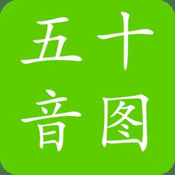 怎么练习日语五十音图