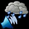 雨水的声音