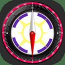 标准指南针