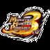 MHP3资料集