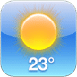 iPhone天气 iPhone Weather