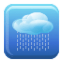 下雨的声音