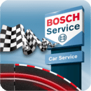 Bosch Car Service Racing