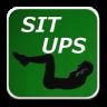 仰卧起坐 - 健身教练