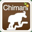 Chimani Glacier National Park