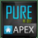 至简高清Apex主题