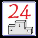 24点挑战赛--24理论