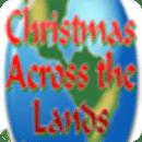 在整个土地的圣诞节