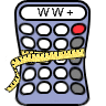 WW Points Calculator