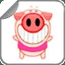 可爱小猪连连看