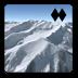iTrail地图 - 滑雪滑雪地图