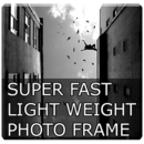 Super Fast Light PhotoFrame