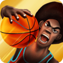 街头篮球X