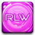 RLW Theme Purple Neon