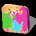 多彩消除 Color Drips