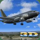 真实模拟飞机3D