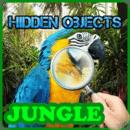 Hidden Objects - Jungle