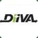DiiVA Clock