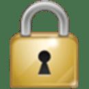密码保护盒