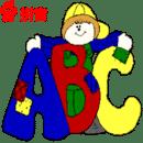 47个拼音字母及识字卡