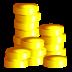 Cash Counter Widget