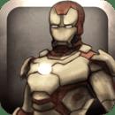 钢铁侠-梦象动态壁纸