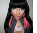 Nicki Minaj铃声及歌词