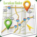 位置跟踪器和搜索