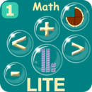 First Grade Kids Math Lite