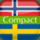 挪威 - 瑞典字典