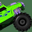 怪兽卡车破坏赛 Monster Truck Mayhem