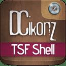 DCikonZ Wood TSF Theme