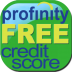 Profinity Free Credit Score