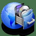 P2P文件夹共享