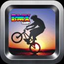BMX游戏 - 极限