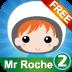 法语口语 MrRoche 2