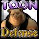 卡通防卫 Toon Defense
