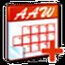 日程桌面插件增强版