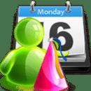 Birthdays 2 Calendar