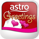 Astro Greetings