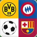 Logo Quiz - 足球俱乐部